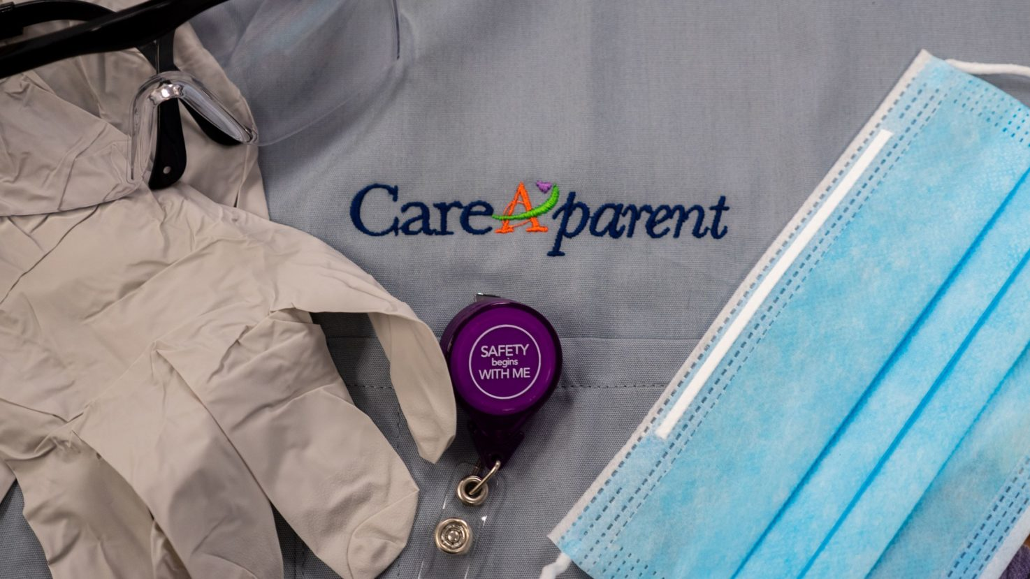 Private Caregiver Careers