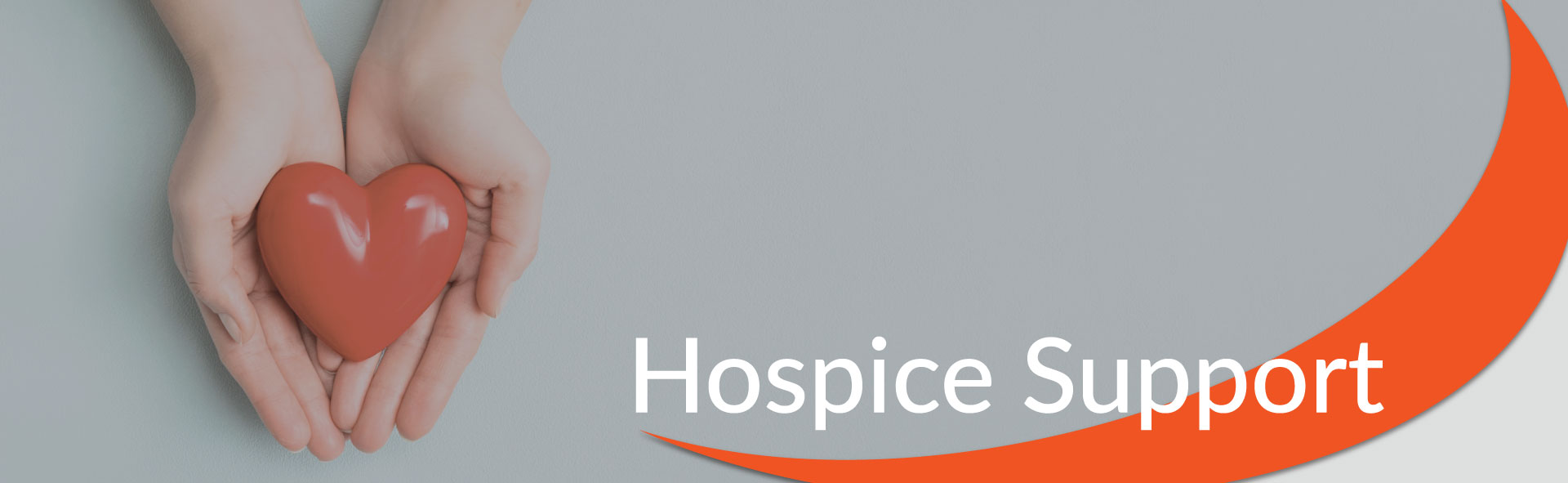 Hospice Support