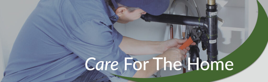 Care For The Home
