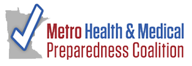 Metro Health & Medical Preparedness Coalition